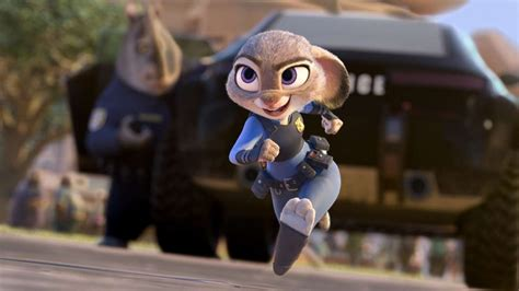 Film review: Zootopia – Disney's all-animal animation is a