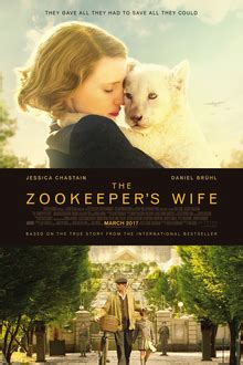 The Zookeeper's Wife (film) - Wikipedia