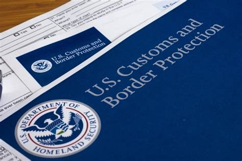 US Customs And Border Protection Seeks Vets for Port Jobs