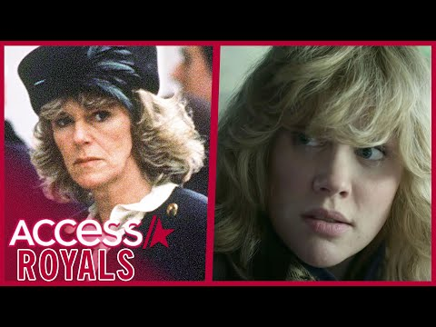 Camilla Parker Bowles - On This Day