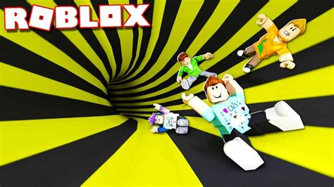 Roblox Adventures - SLIDE DOWN THE PIPE TO THE WINNERS