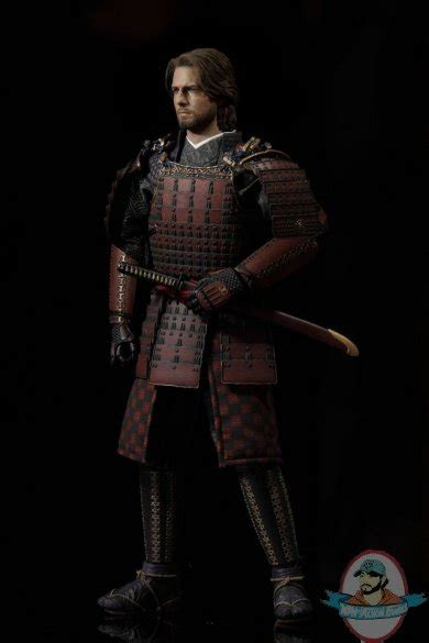 1/6 Sixth Scale Last Samurai Numbered Limited by Cult King